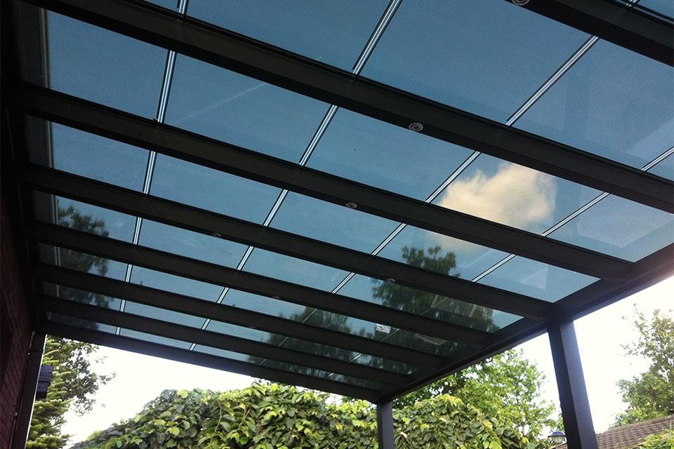 X 23 Daken ... Solar-Zonnepanelen...
